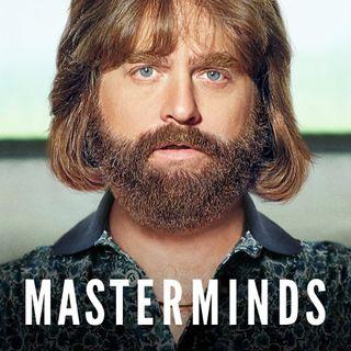 """Frame 3 - Masterminds, i """"Genius"""" della truffa"""