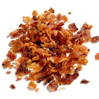 Bacon Bits Make Everything Better