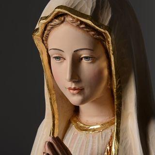 Mary & Mercy