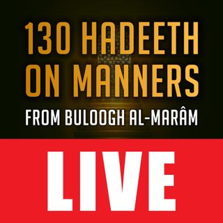 9: Islamic Manners of Eating, Drinking, and Dressing