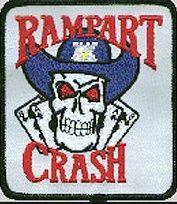 44 - LADP 4 - Rampart