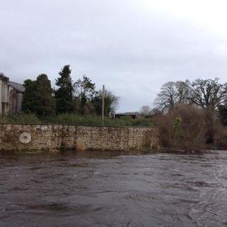 Finishing River Walk #clonmel #sensorysuir