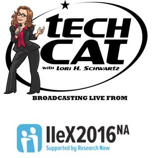 Live from IIeX2016 NA Conference