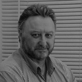 The Business Coach - Ian McLeish, Rosslyn Associates