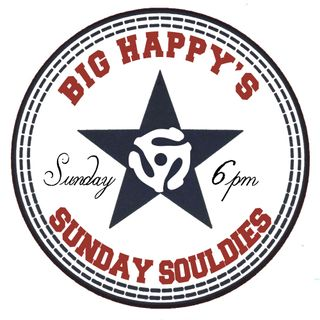 #03 Sunday Souldies 2015 PT 1