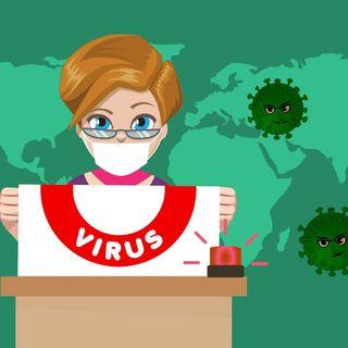 SPECIALE: Contro la disinformazione causata dall'emergenza coronavirus