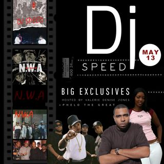 DJ Speed Shares Intimate Secrets About Easy E, Dr Dre and Hip Hop label, Ruthless Records