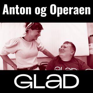 Anton og Operaen  med Freja Eva Lockenwitz