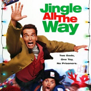 On Trial: Jingle All the Way
