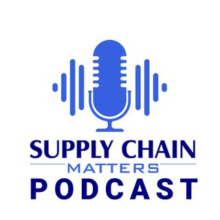 Episode 7: Pharmaceutical and Life Science Integrated Patient Demand and Supply Networks with Roddy Martin.