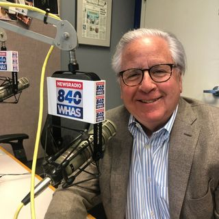 Howard Fineman on the Democrat derby and McConnell's race for reelection