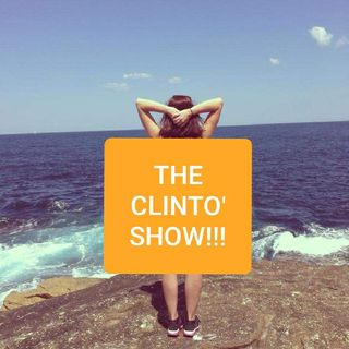 The Clinto' Show!!! - Ep.26 - #Comeback2020