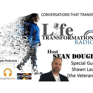 The Veteran Life with U.S. Army Veteran & Mindset Consultant Shawn Laurie