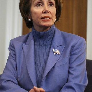 Nancy Not Good For USA!