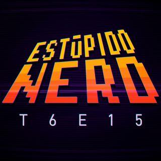 T6E15- Ghost in the Shell: El oasis de lo profundo.
