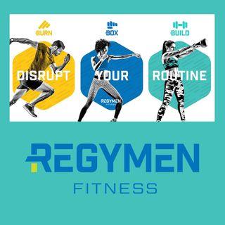 Verge Fitness (Ep. 2)
