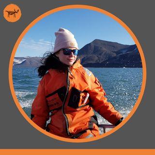 #007 Hornsund- Polska Stacja Polarna na Svalbardzie