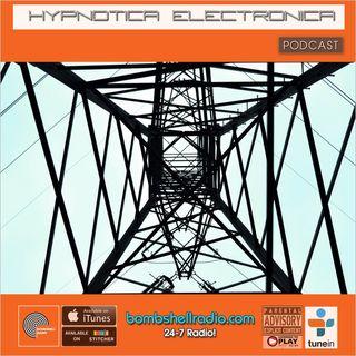 HYPNOTICA ELECTRONICA SHOW 69