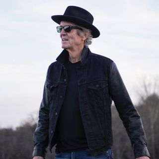 Rodney Crowell Talks New Album TEXAS