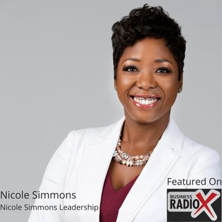 Invest in Your Greatest Asset, with Nicole Simmons, Nicole Simmons Leadership