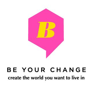 Be Your Change Trailer Season I
