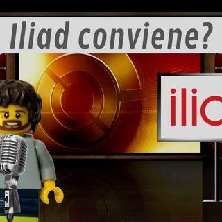 Iliad è il gestore telefonico più conveniente?
