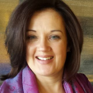 Leading a life of love, joy, peace and enlightenment - with Danelle Green