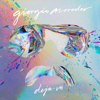 ONLY FOR DJ GIORGIO MORODER Timeless MFQS MASTERPIECE