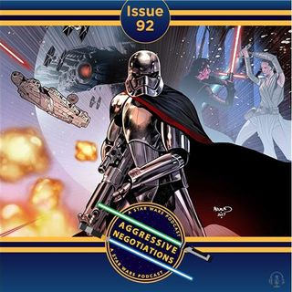 Issue 092: What Happened to Phasma?