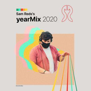 YearMix 2020 by Sam Reds