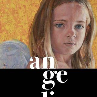 Angeli: las Edades del Hombre en Lerma (2019).
