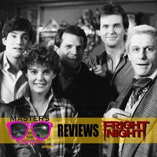 MOTN Reviews: Fright Night (1985)