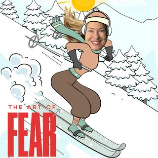 DB 070: Kristen Ulmer On Why You Should Embrace Fear Rather Than Avoid It!