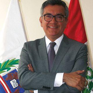 Embajador del Perú