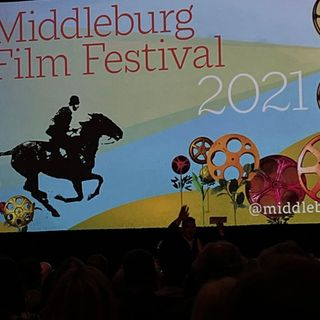 Keeping It Reel 475: Middleburg Film Fest '21