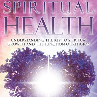 Are you ready for a spiritual health checkup? Author Rob Baynes shares how spiritual growth  can improve our wellness.