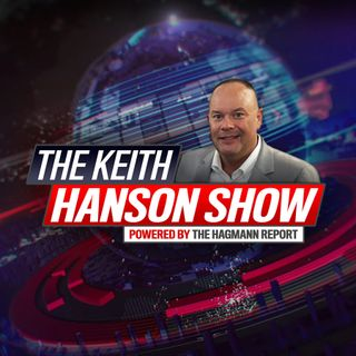 The Keith Hanson Show Ep #658 - Doug Hagmann Joins Keith For a Discussion About... Everything 2/21/2020