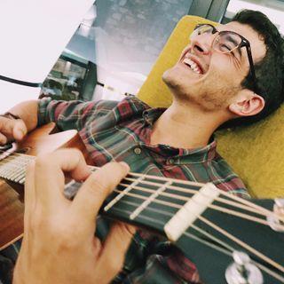 Viver da Música com Tiago Sena Silva - BdP T01 EP03