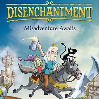 TV Party Tonight: Disenchantment (Season 1)