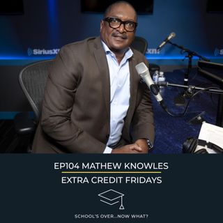 Ep.104 Mathew Knowles: Coronavirus...Now What? IG LIVE EXCLUSIVE