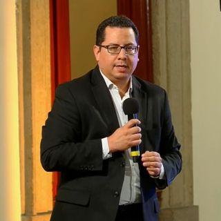 7 mil 802 casos activos de Covid-19 en México