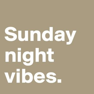 Sunday NIGHT Vibes Episode 21 - Koolykool's show