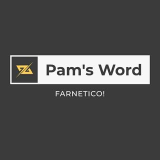 Pam's Word - NASA e Louisiana