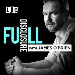 Full Disclosure with James O'Brien