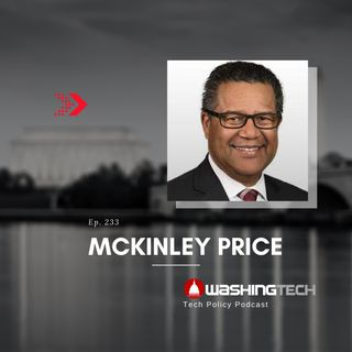 Mayors for Tech Justice with Newport News Mayor McKinley Price (Ep. 233)