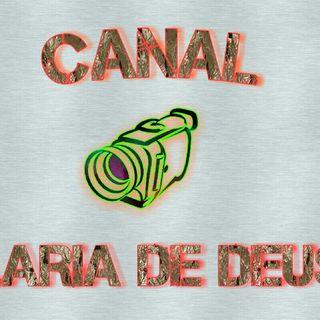 Episódio 1 - CANAL OLARIA DE DEUS com Spreaker Studio