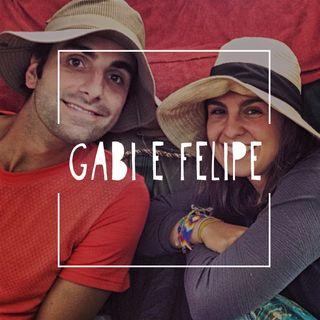 #03 - Gabi e Felipe (Think Twice Brasil) - Uma experiência de empatia