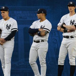 Yankees de Nueva York consideran nuevas caras en su infield 2021