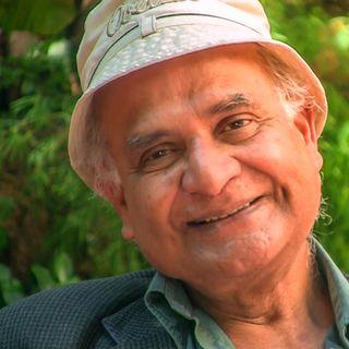 Quantum Spirituality with Amit Goswami