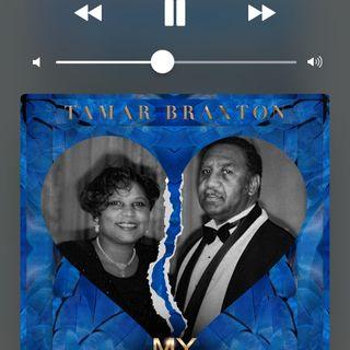 TAMAR Braxton NEW SONG !!